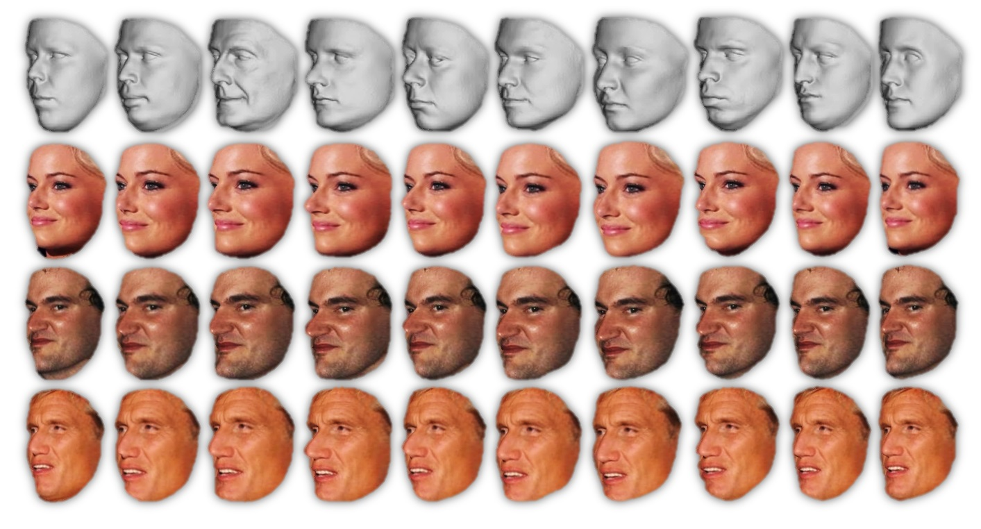 Do We Really Need to Collect Millions of Faces for Effective